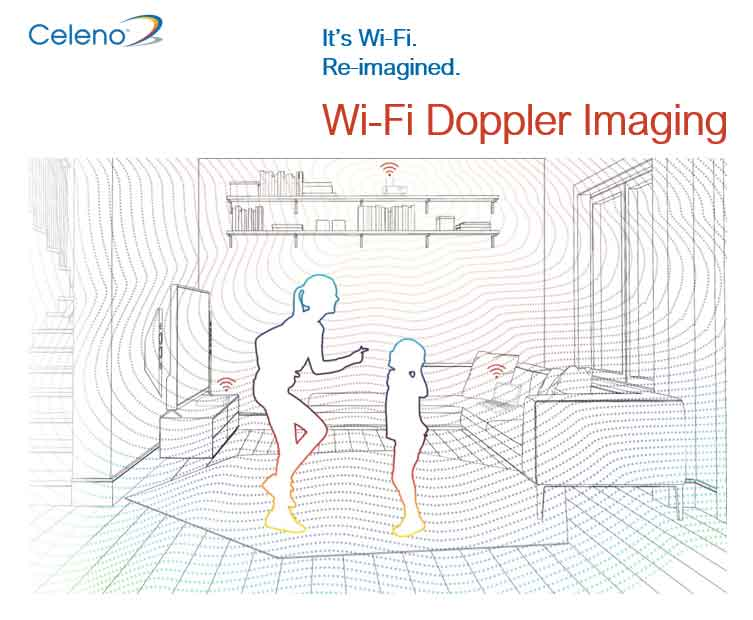 Wifi Doppler